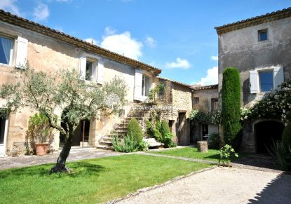 For sale Cabrieres D'avignon 84010926 Provence home