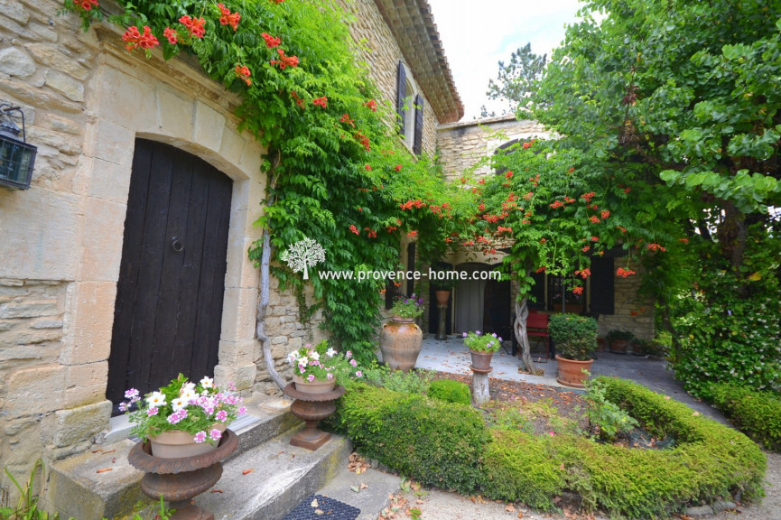 A vendre Goult 84010959 Provence home