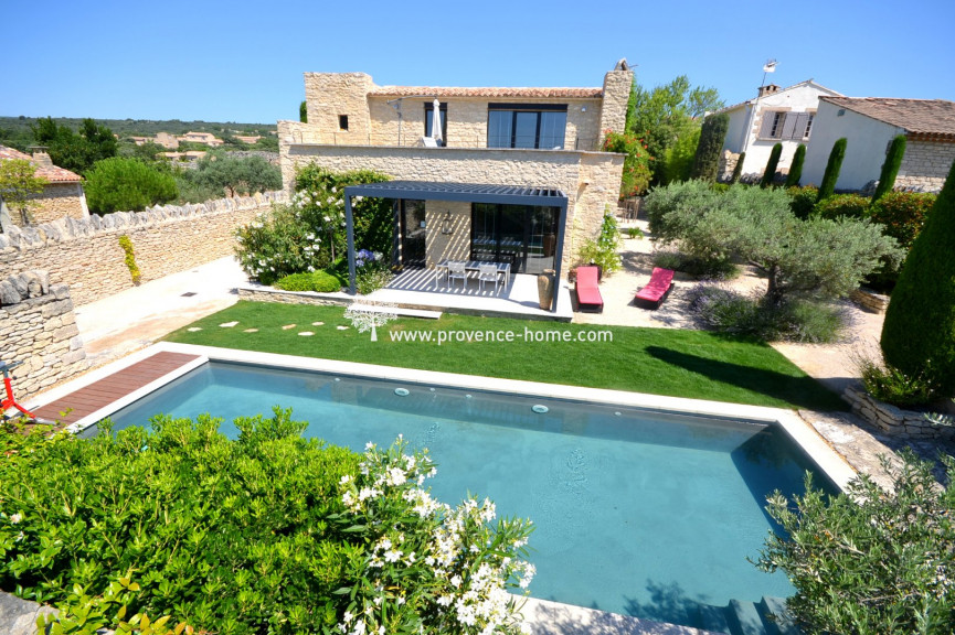 For sale Gordes 84010963 Provence home