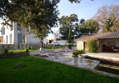 A vendre Saumane De Vaucluse 84010966 Provence home