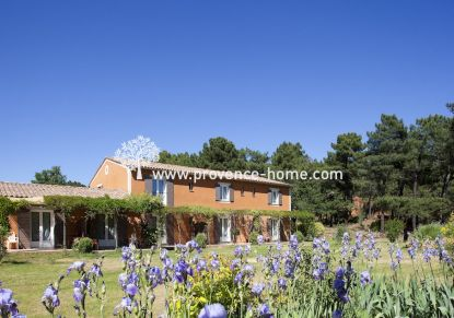 For sale Hôtel   restaurant Gordes | Réf 84010970 - Provence home