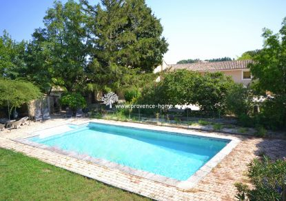 A vendre Oppede 84010983 Provence home