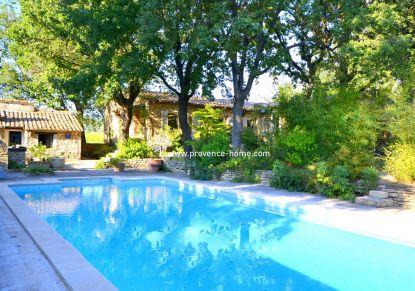 A vendre Gordes 84010990 Provence home