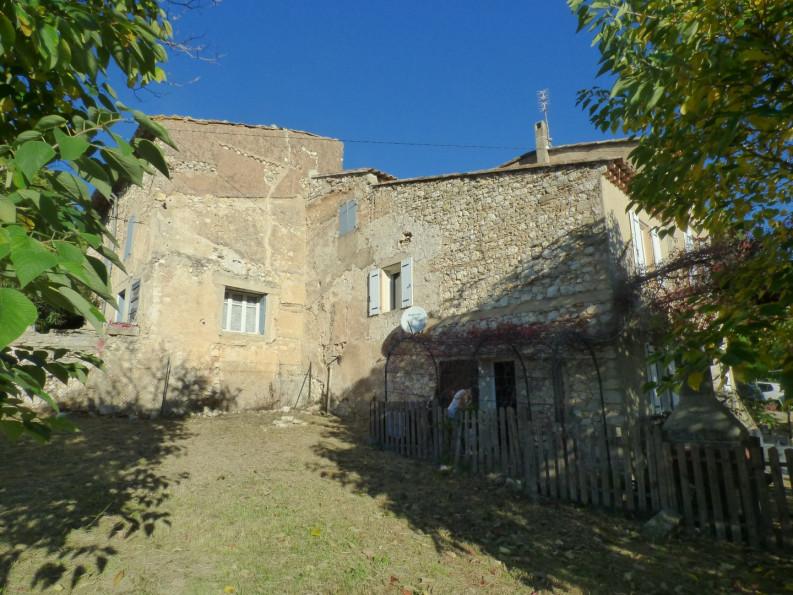 A vendre Saint Saturnin Les Apt 840121004 Luberon provence immobilier