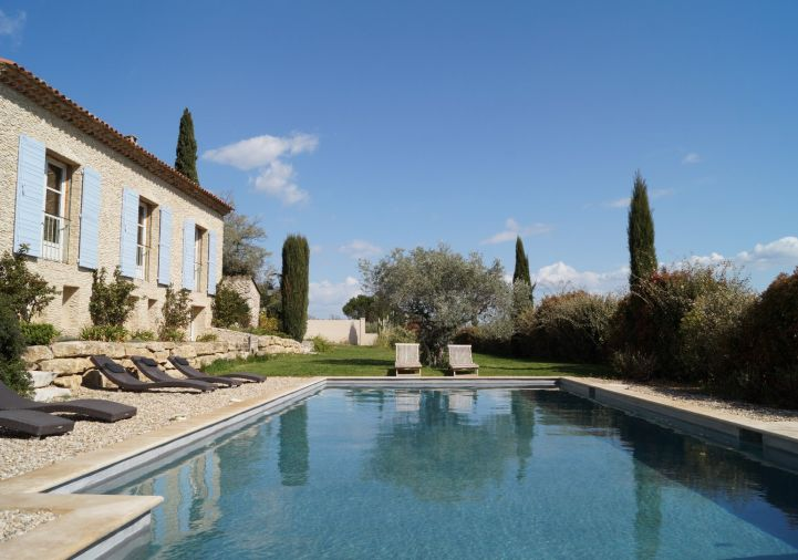 A vendre Saint Saturnin Les Apt 840121006 Luberon provence immobilier