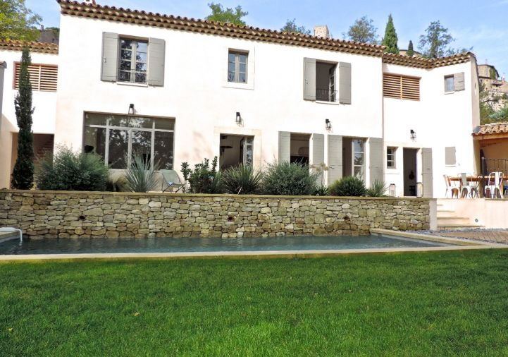 A vendre Lacoste 840121014 Luberon provence immobilier
