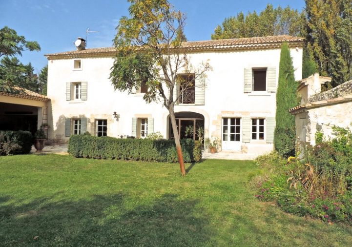 A vendre Le Thor 840121017 Luberon provence immobilier