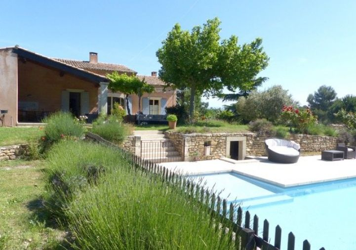 A vendre Robion 840121025 Luberon provence immobilier