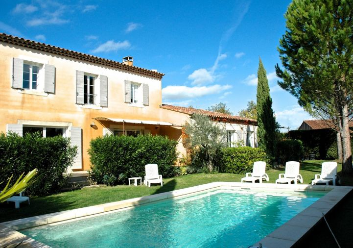 A vendre Le Thor 840121027 Luberon provence immobilier