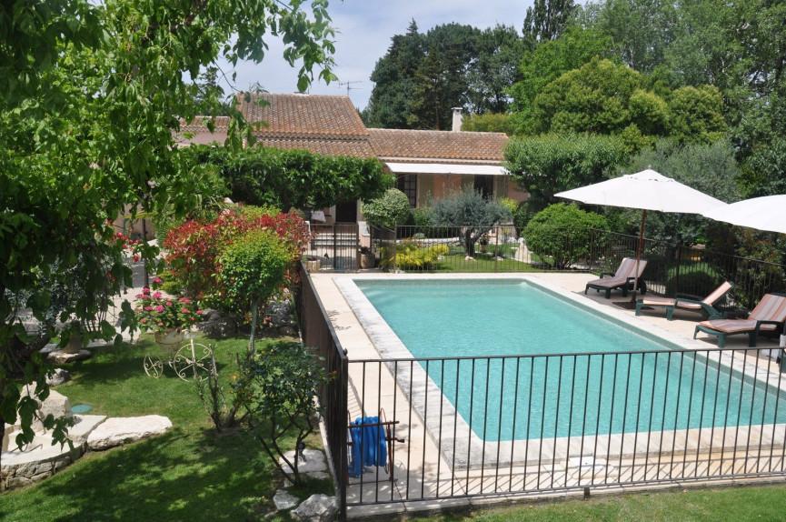 A vendre L'isle Sur La Sorgue 840121028 Luberon provence immobilier