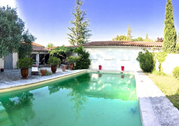 A vendre Le Thor 840121033 Luberon provence immobilier