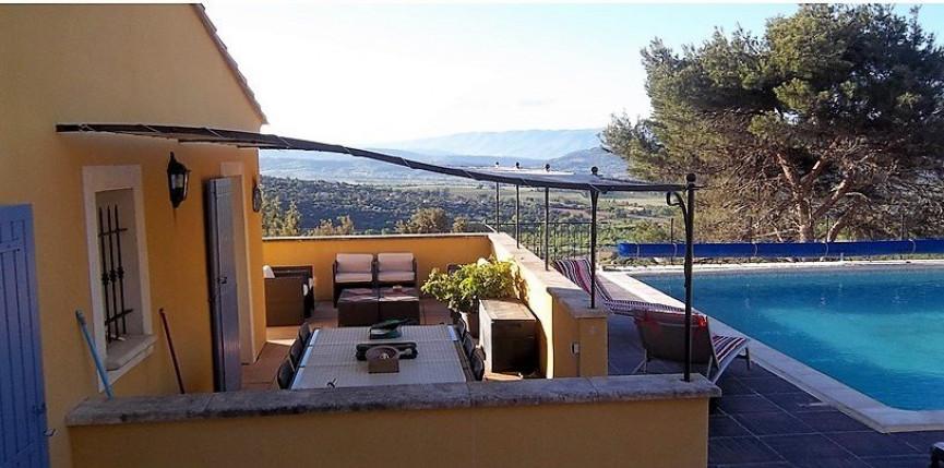 A vendre Saint Saturnin Les Apt 840121044 Luberon provence immobilier
