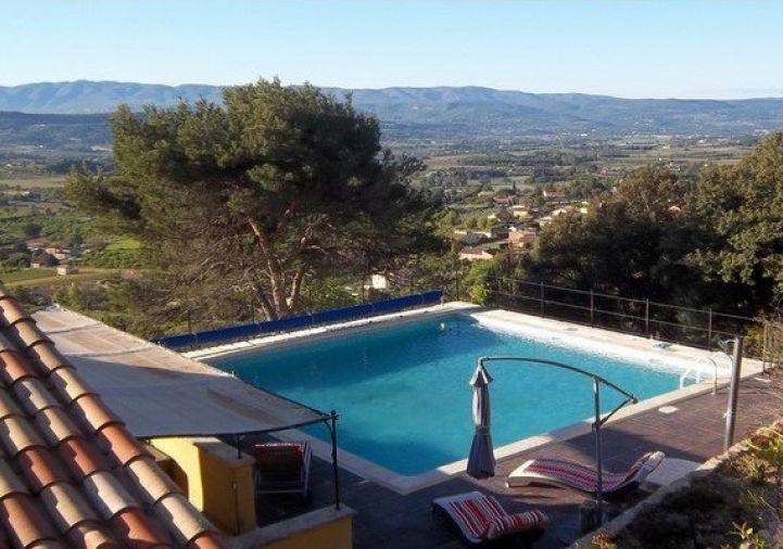 A vendre Villa Saint Saturnin Les Apt | Réf 840121044 - Luberon provence immobilier