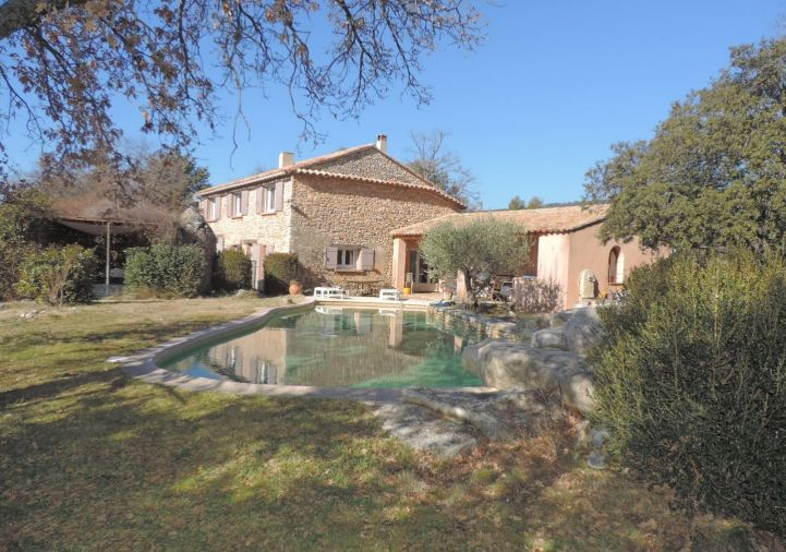 A vendre Villars 840121049 Luberon provence immobilier