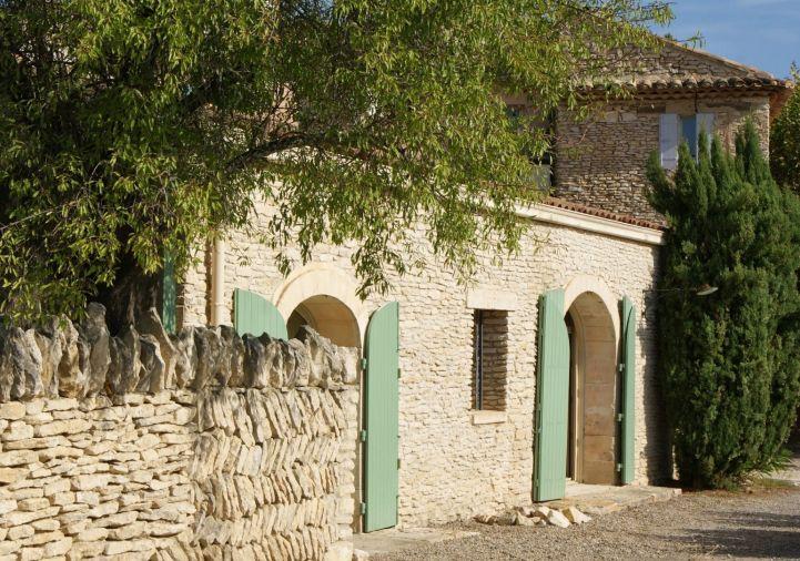 A vendre Joucas 840121054 Luberon provence immobilier
