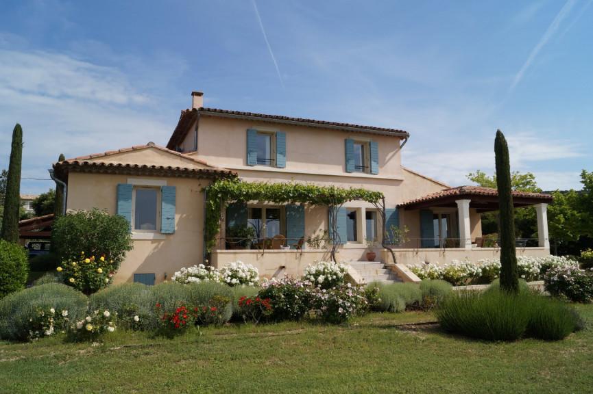 A vendre Saint Saturnin Les Apt 840121077 Luberon provence immobilier