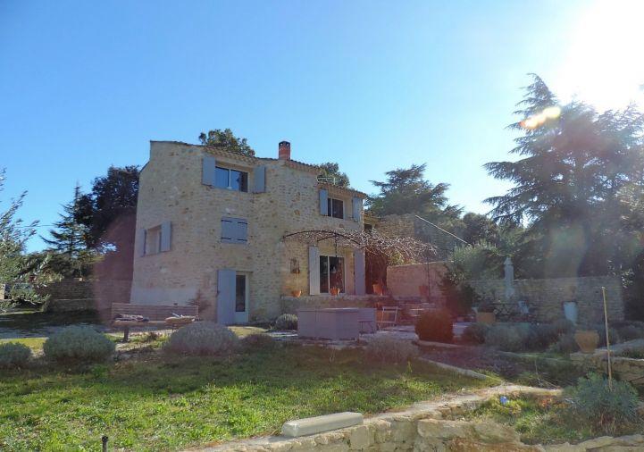 A vendre Bonnieux 840121078 Luberon provence immobilier