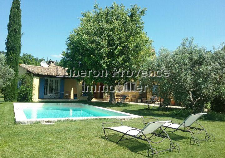 A vendre Saint Saturnin Les Apt 840121087 Luberon provence immobilier