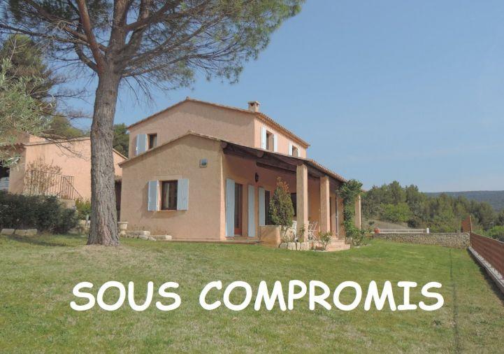 A vendre Maison Saint Saturnin Les Apt | Réf 840121094 - Luberon provence immobilier