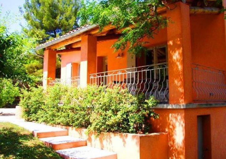 A vendre Roussillon 840121097 Luberon provence immobilier