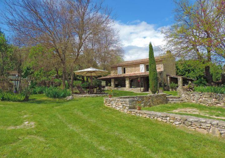 A vendre Viens 840121100 Luberon provence immobilier