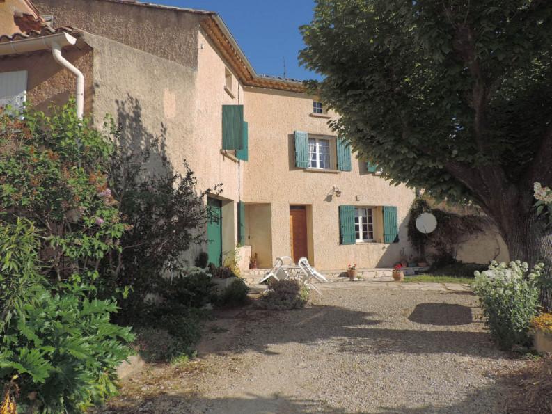 For sale  Saint Saturnin Les Apt | Réf 840121102 - Luberon provence immobilier