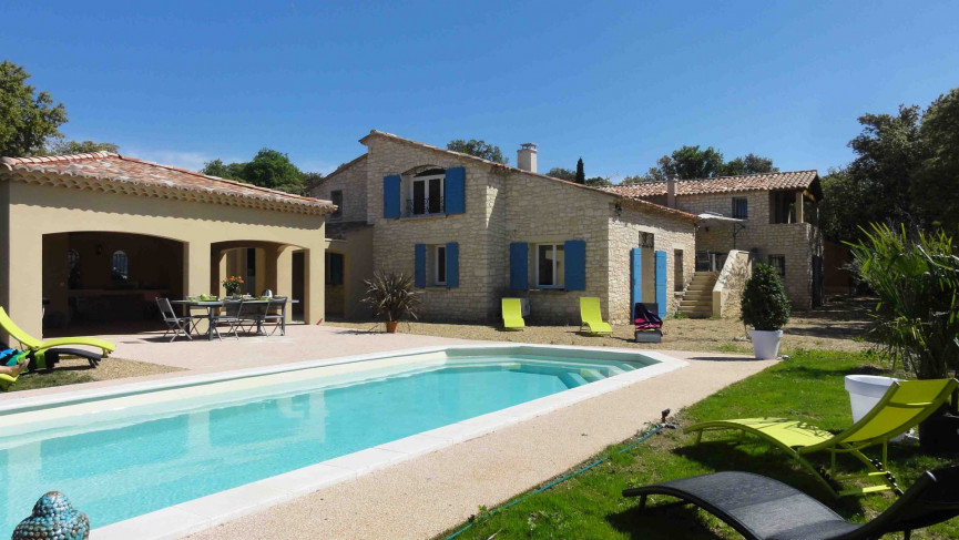 A vendre Saint Saturnin Les Apt 840121120 Luberon provence immobilier