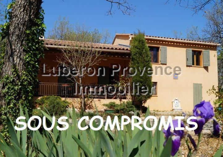 A vendre Saint Saturnin Les Apt 840121121 Luberon provence immobilier