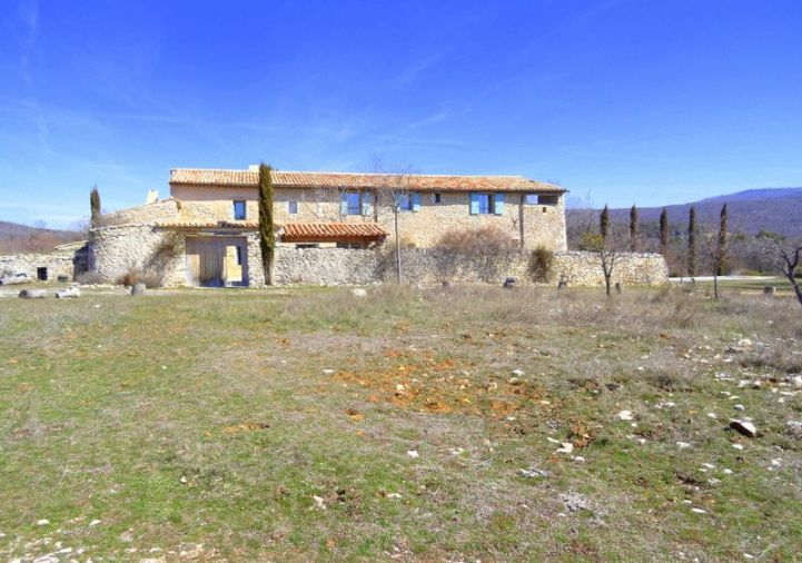 A vendre Sault 840121126 Luberon provence immobilier