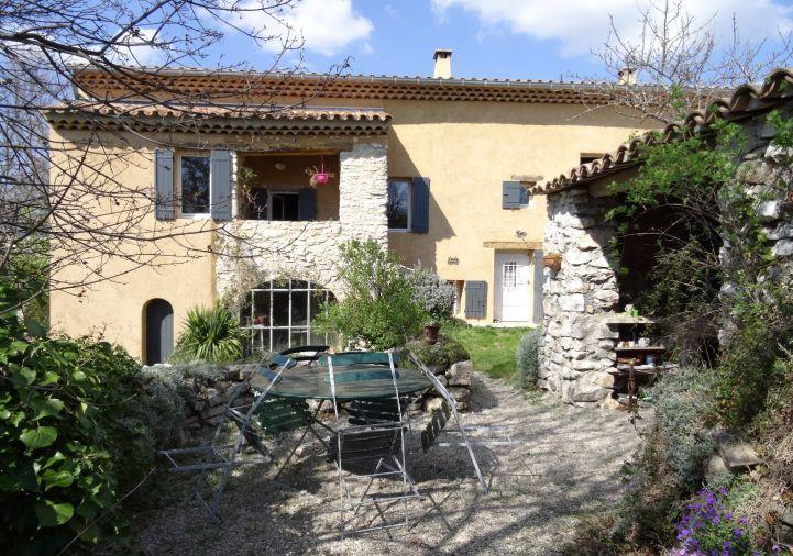 A vendre Monieux 840121133 Luberon provence immobilier