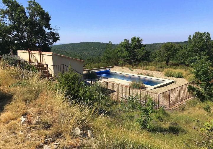 A vendre Lagarde D'apt 840121134 Luberon provence immobilier
