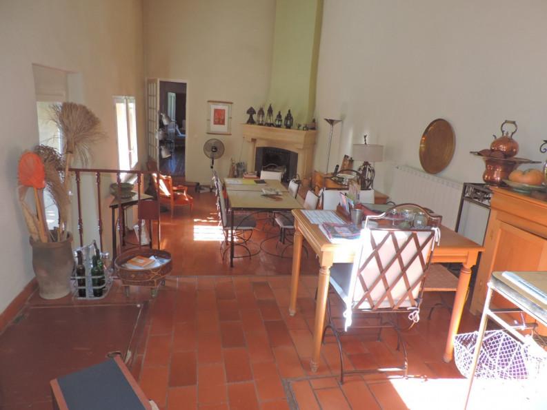 A vendre  Saint Saturnin Les Apt | Réf 840121136 - Luberon provence immobilier