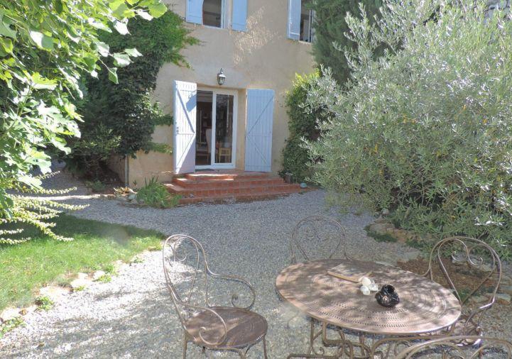 A vendre Maison de hameau Saint Saturnin Les Apt | Réf 840121136 - Luberon provence immobilier