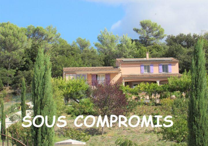 For sale Maison Saint Saturnin Les Apt | R�f 840121151 - Luberon provence immobilier