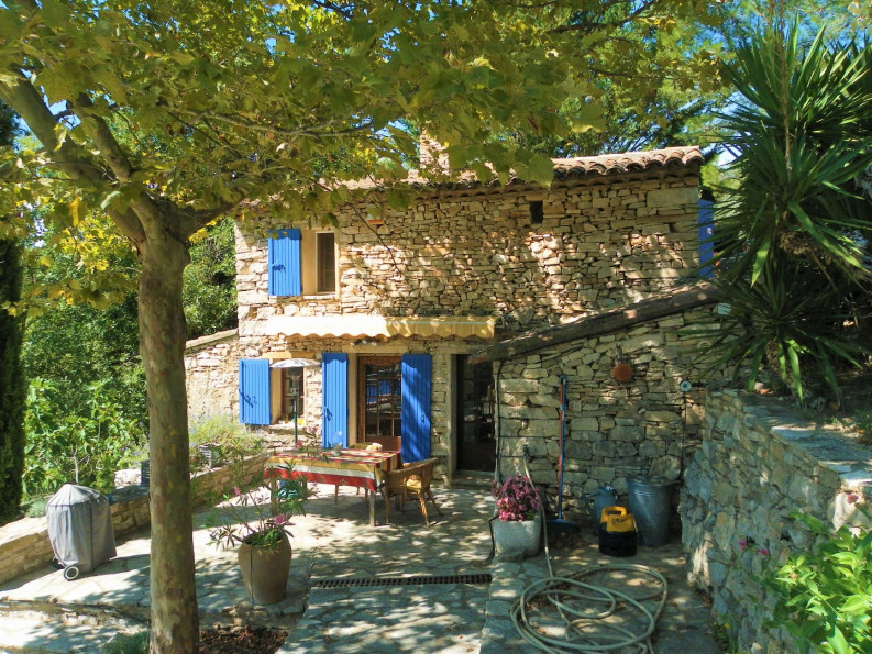 A vendre Apt 840121154 Luberon provence immobilier