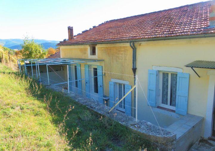 A vendre Banon 840121160 Luberon provence immobilier