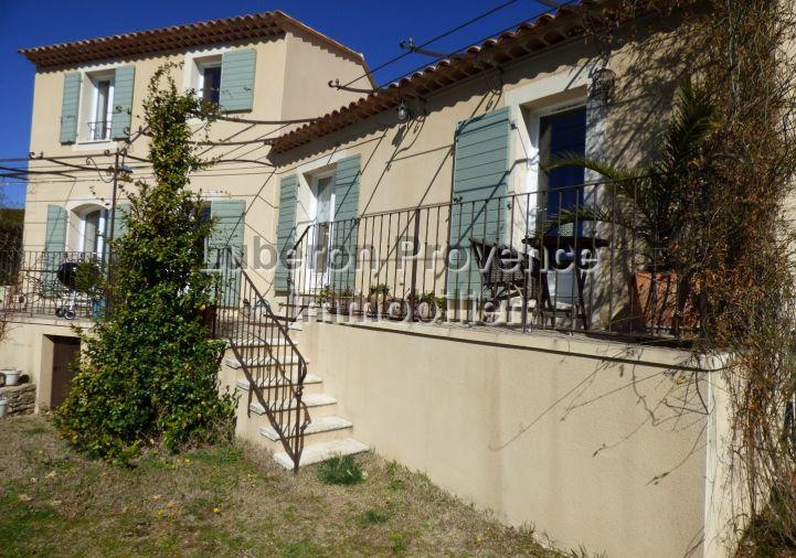 A vendre Saint Saturnin Les Apt 840121165 Luberon provence immobilier