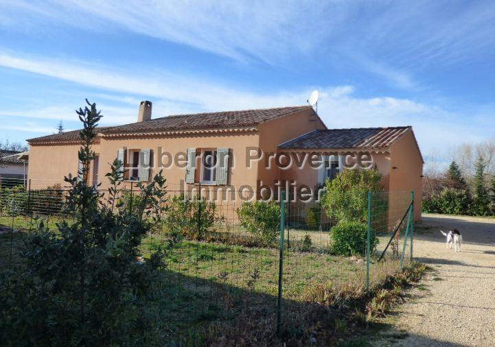A vendre Saint Saturnin Les Apt 840121166 Luberon provence immobilier