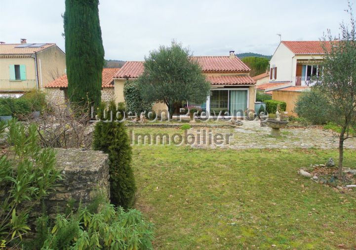 For sale Saignon 840121167 Luberon provence immobilier
