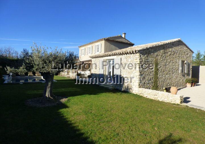 A vendre Saint Saturnin Les Apt 840121173 Luberon provence immobilier