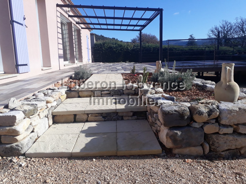 For sale Rustrel 840121177 Luberon provence immobilier