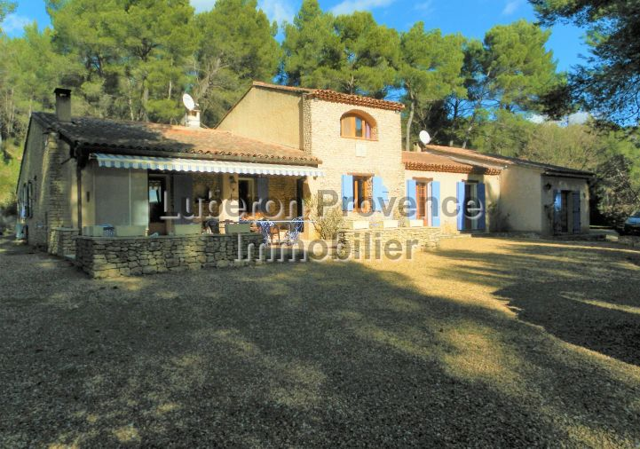 A vendre Gargas 840121182 Luberon provence immobilier