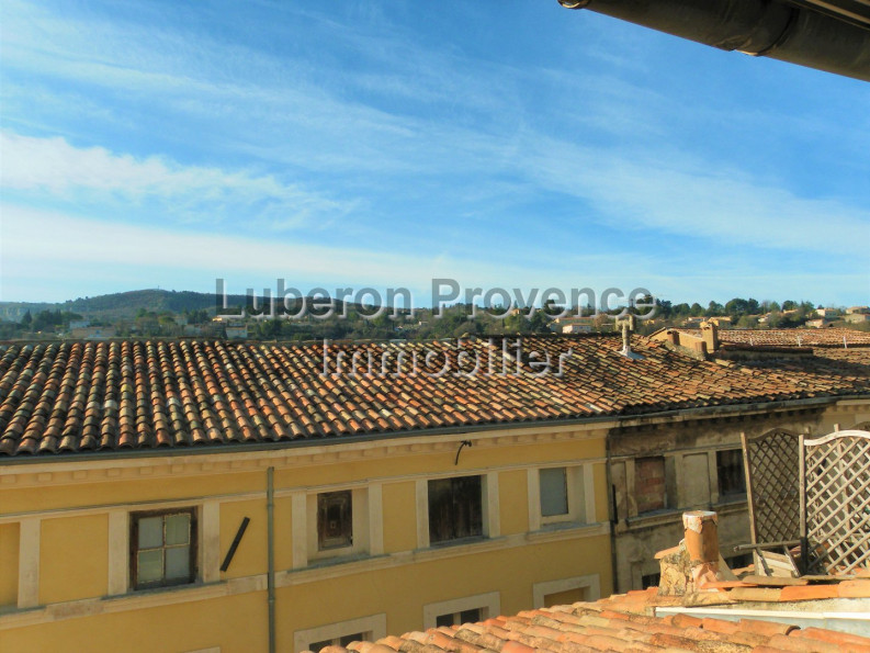 A vendre Apt 840121183 Luberon provence immobilier