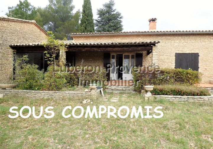 A vendre Saint Saturnin Les Apt 840121184 Luberon provence immobilier