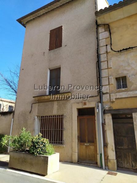 For sale Saint Saturnin Les Apt 840121185 Luberon provence immobilier