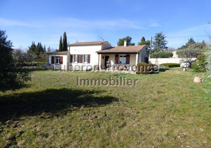 A vendre Saint Saturnin Les Apt 840121189 Luberon provence immobilier