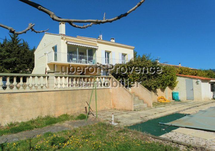 A vendre Gargas 840121193 Luberon provence immobilier