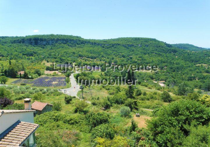A vendre Maison de village Saignon | Réf 840121195 - Luberon provence immobilier