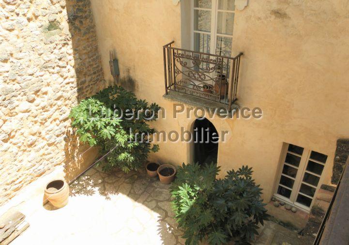 A vendre Saignon 840121195 Luberon provence immobilier