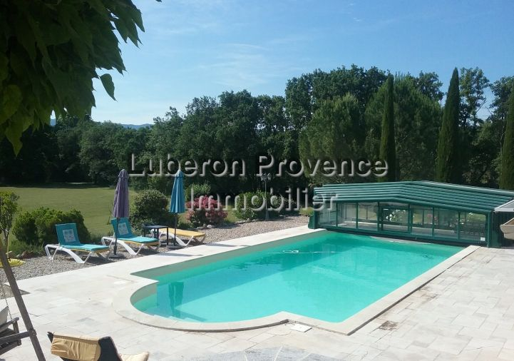 A vendre Apt 840121204 Luberon provence immobilier
